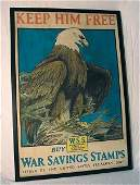 1004: US WWI Militaria
