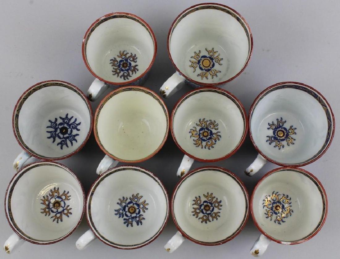 Royal Worcester Serving Pieces - 4