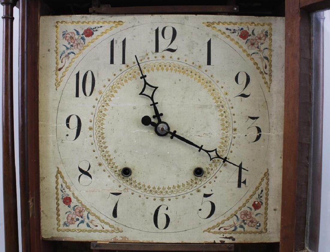 Eli Terry Mantel Clock - 2