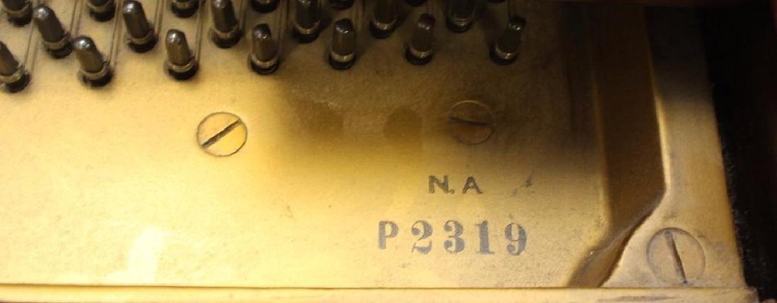 Steinway Baby Grand Piano - 10