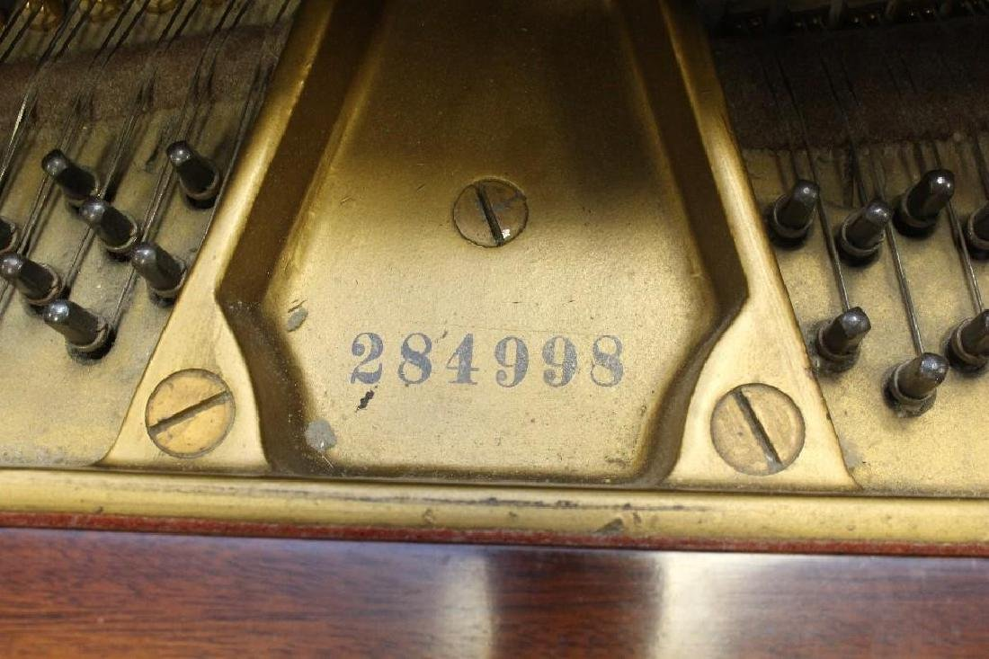 Steinway Baby Grand Piano - 8
