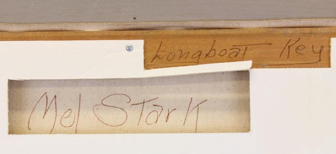 Melville Stark (1903-1987, Pennsylvania) Longport Key - 5