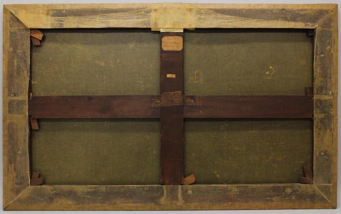 "Samuel Scott (1702-1772, United Kingdom) ""View on the - 3"
