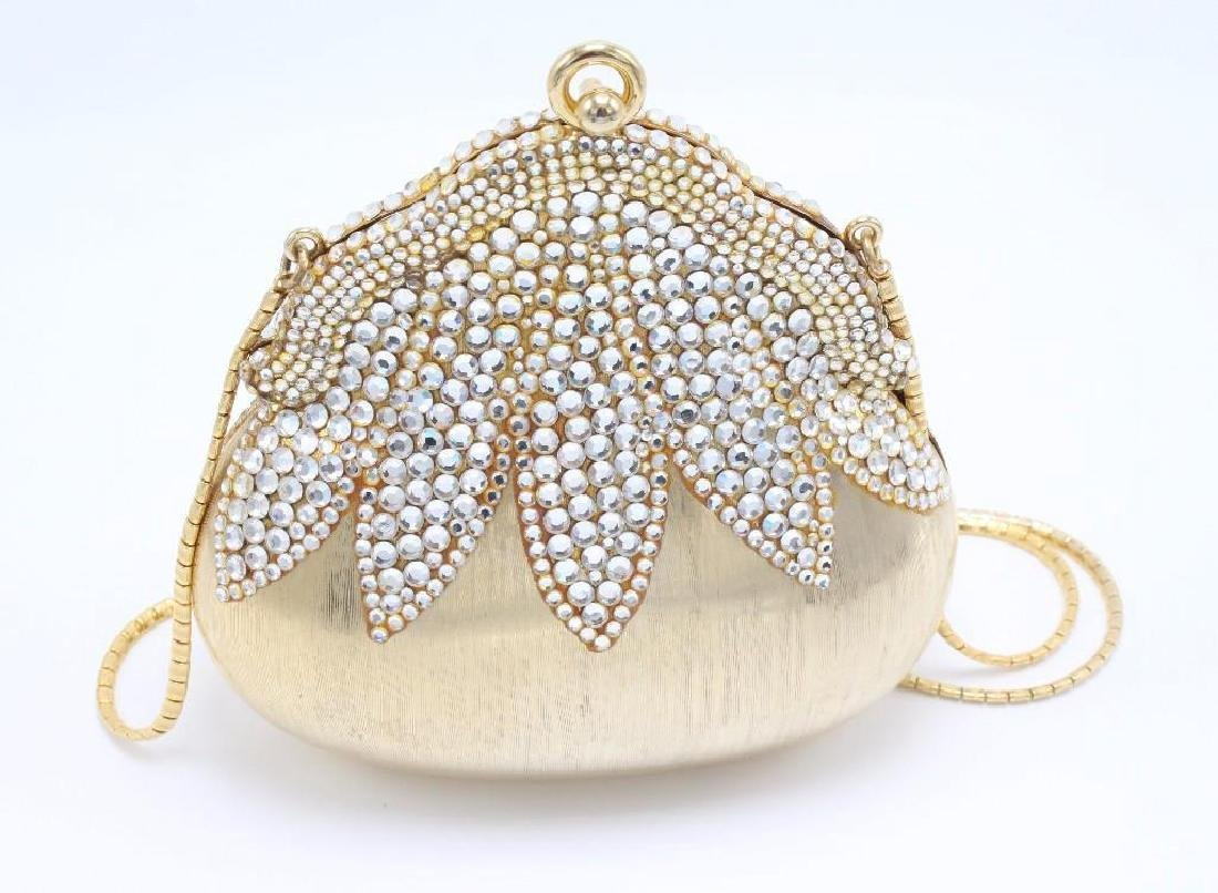 Judith Leiber Evening Purse