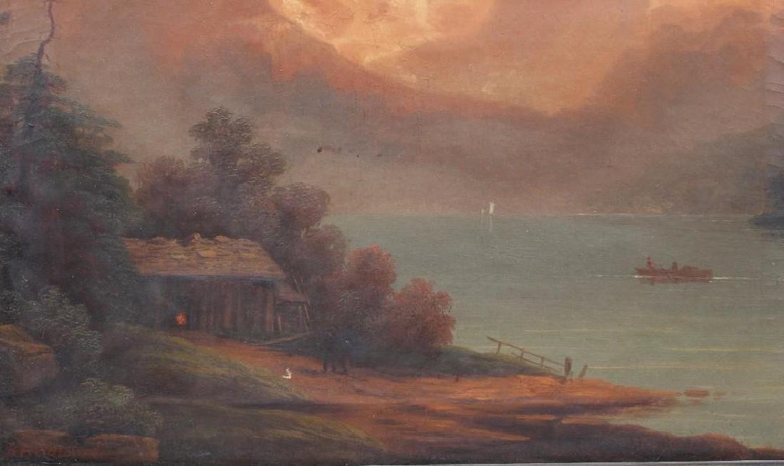 Heidland, Landscape - 2