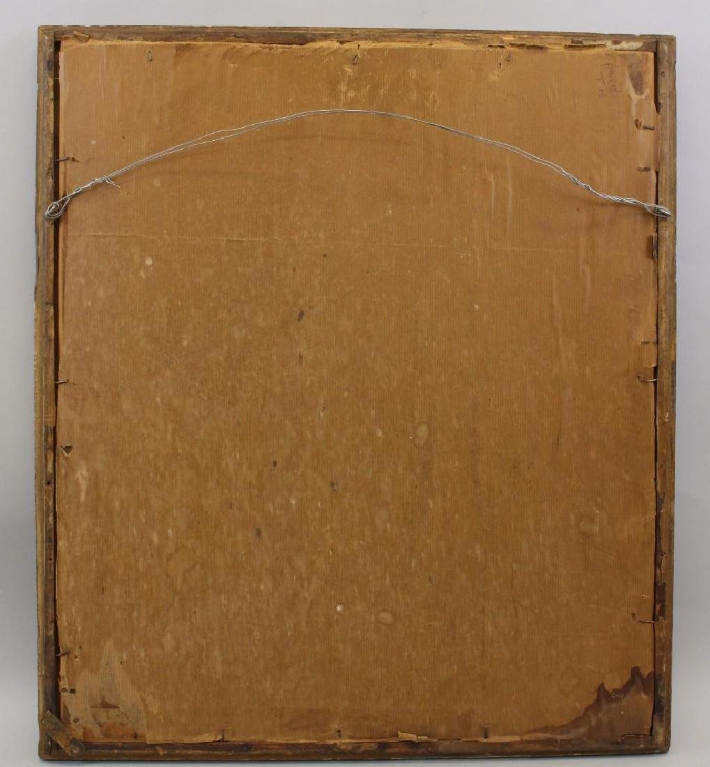 Sarah Smaldon Needlework Sampler 1836 - 3