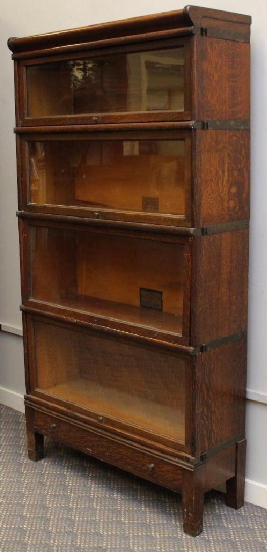 Globe Wernicke Barrister Bookcase - 2