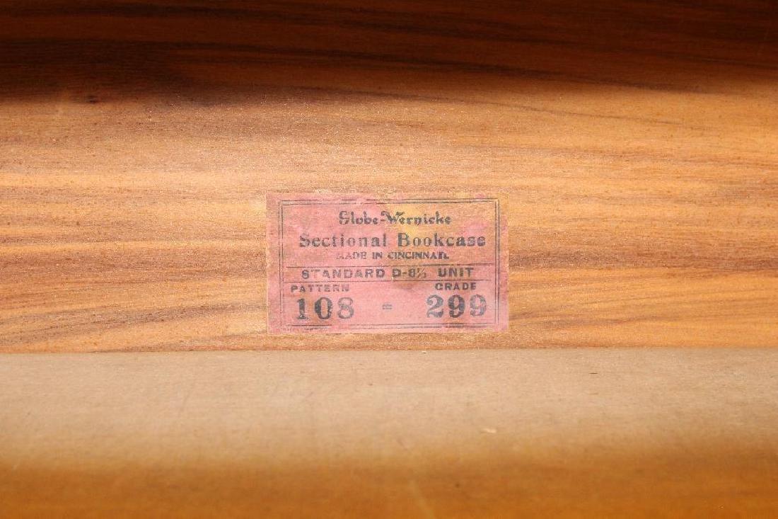 Globe Wernicke Barrister Bookcase - 4