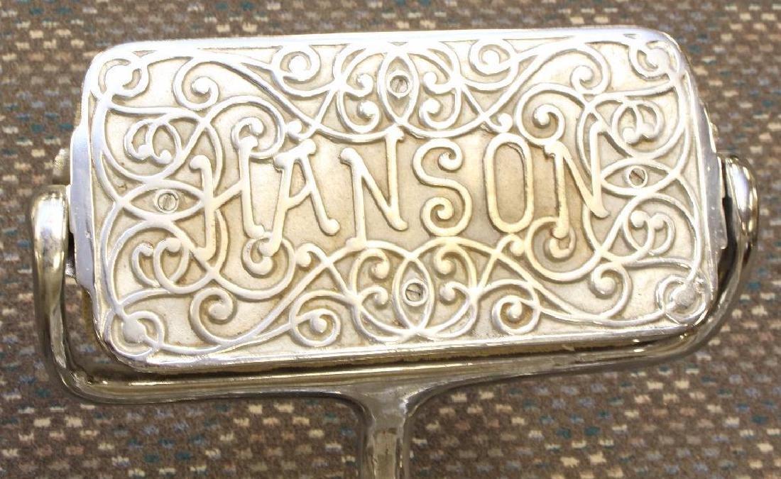 Hanson Barber Chair - 2