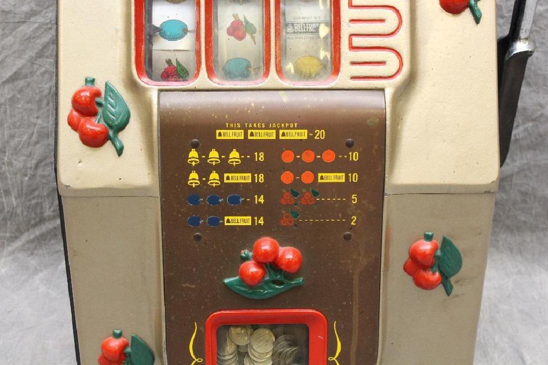 Mills Nickel Slot Machine - 2