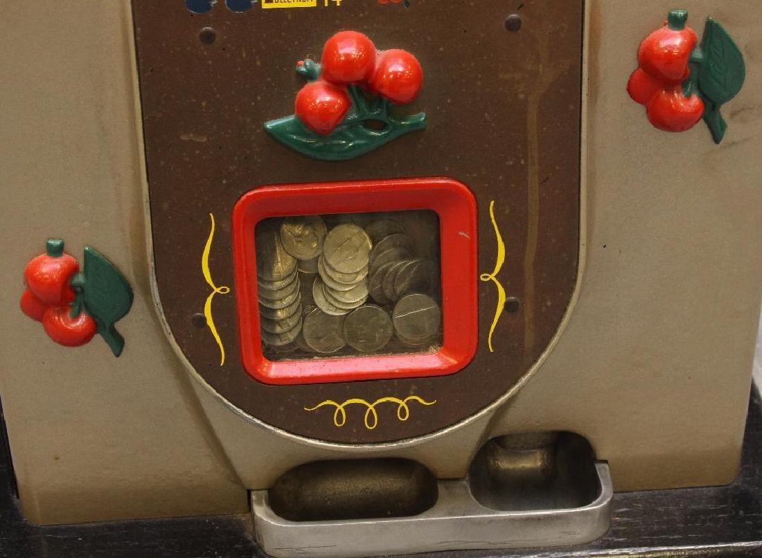 Mills Nickel Slot Machine - 3