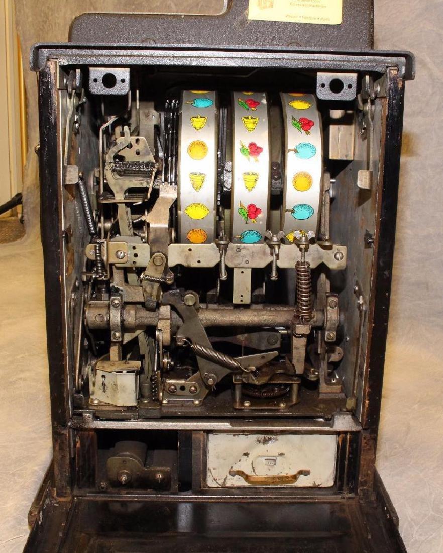 Mills Nickel Slot Machine - 5