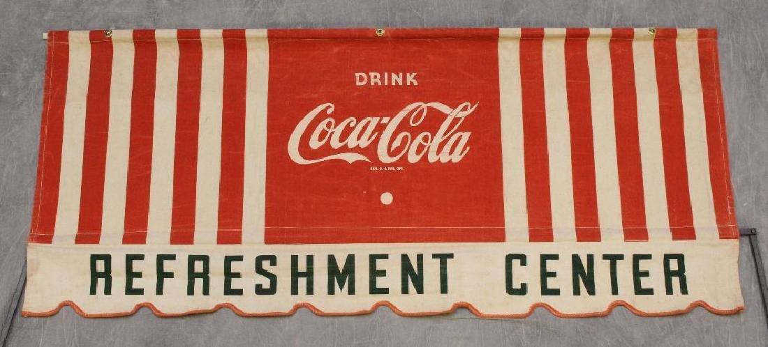 Coca-Cola Lot - 2