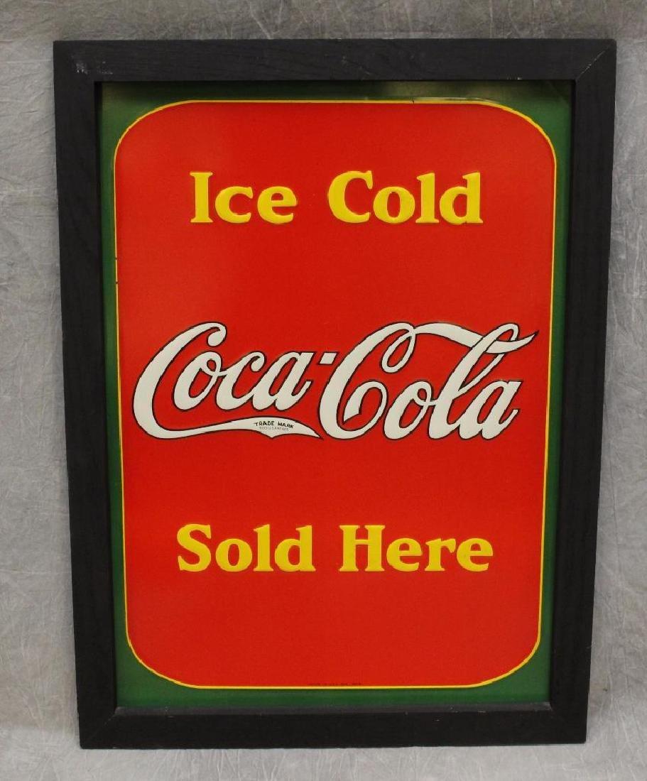 Coca-Cola Lot - 4
