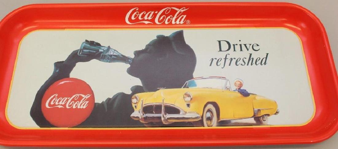 Coca-Cola Lot - 8
