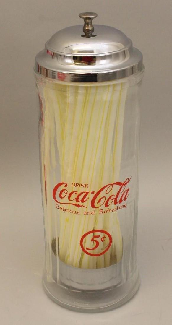 Coca-Cola Lot - 9