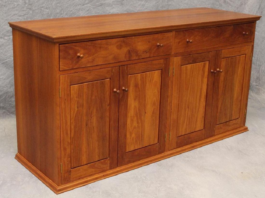 Attributed to Thomas Moser Cherrywood Sideboard