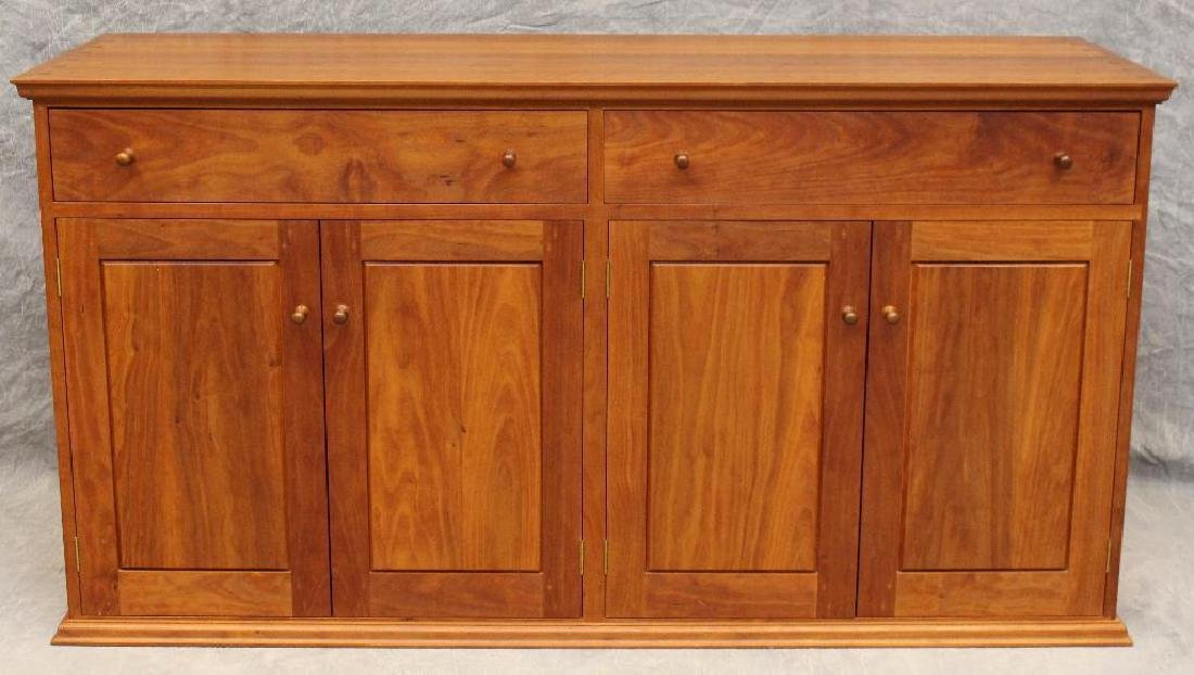 Attributed to Thomas Moser Cherrywood Sideboard - 2