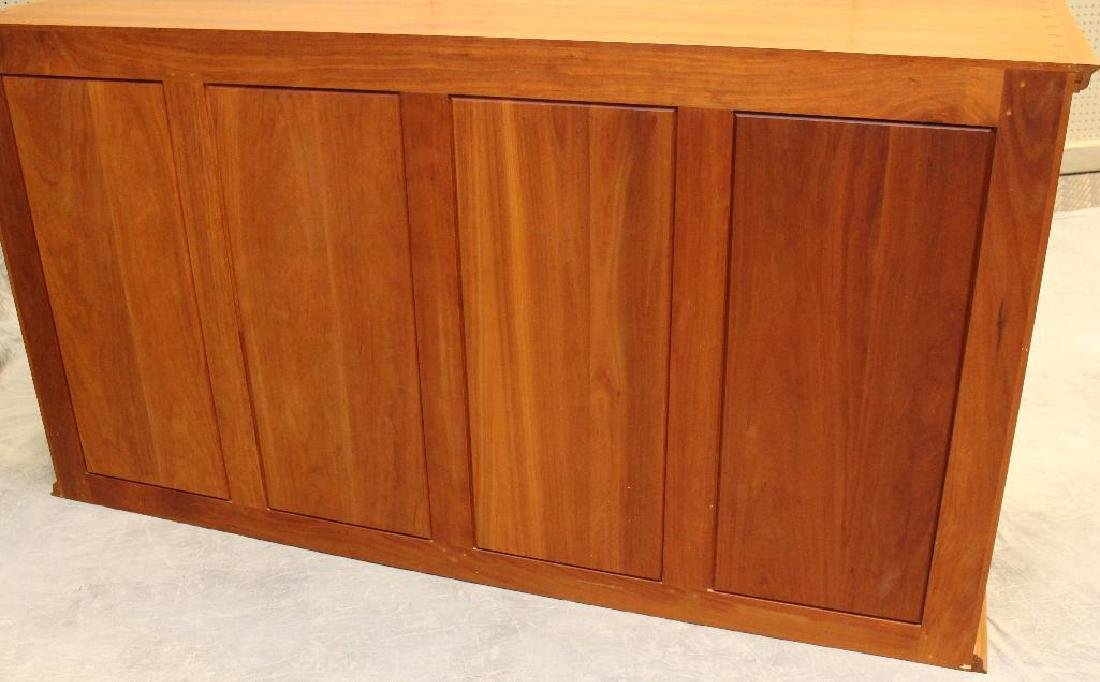 Attributed to Thomas Moser Cherrywood Sideboard - 6