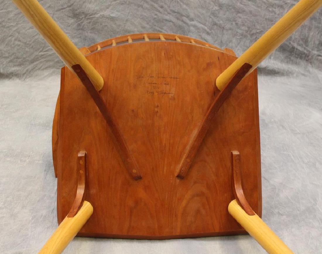 Thomas Moser Custom Made Armchair - 4