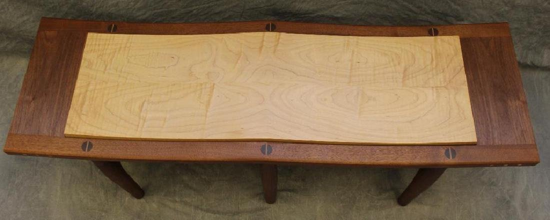 Custom Made Bench - 2