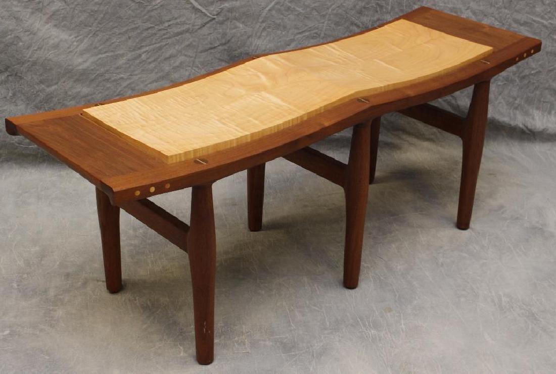 Custom Made Bench - 3