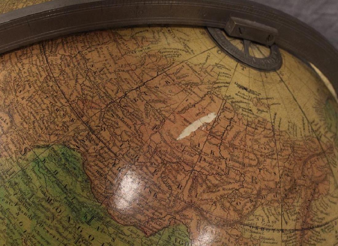 Gilman and Joslin Improved Terrestrial Globe - 5