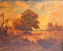 293: 19th Century Landscape.