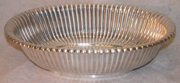 530: Sterling Silver Bowl – Reed & Barton.