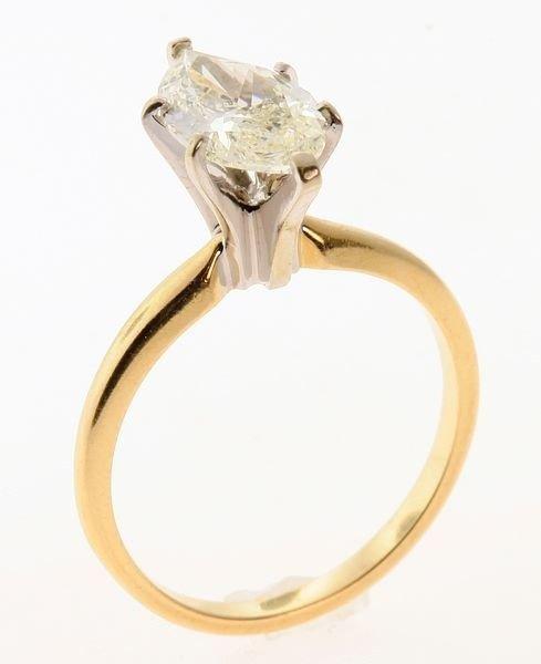 2303: Diamond Ring