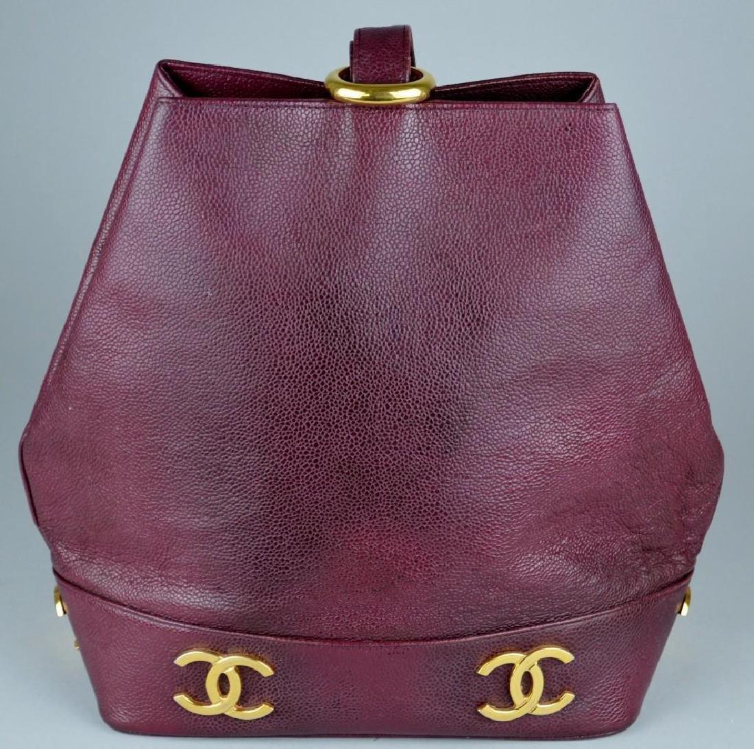 Chanel Cavier Handbag