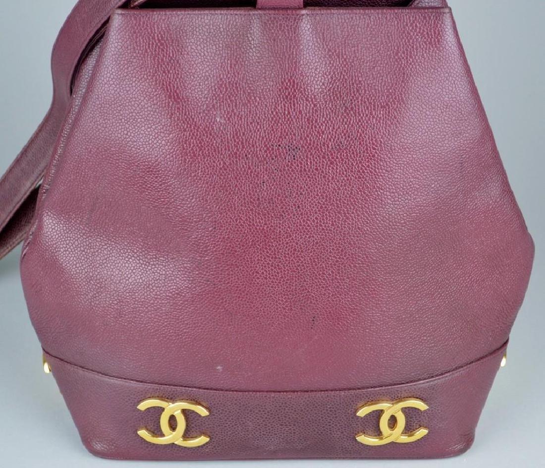 Chanel Cavier Handbag - 2