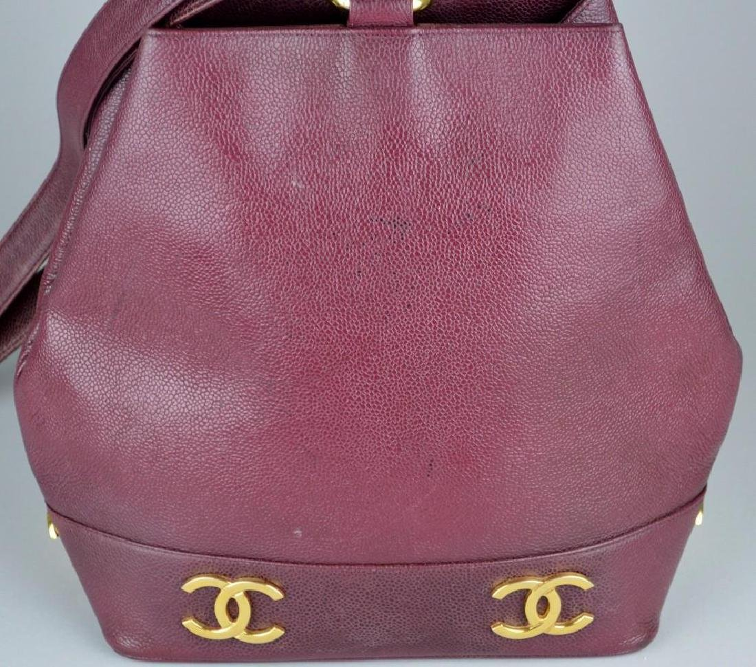 Chanel Cavier Handbag - 3