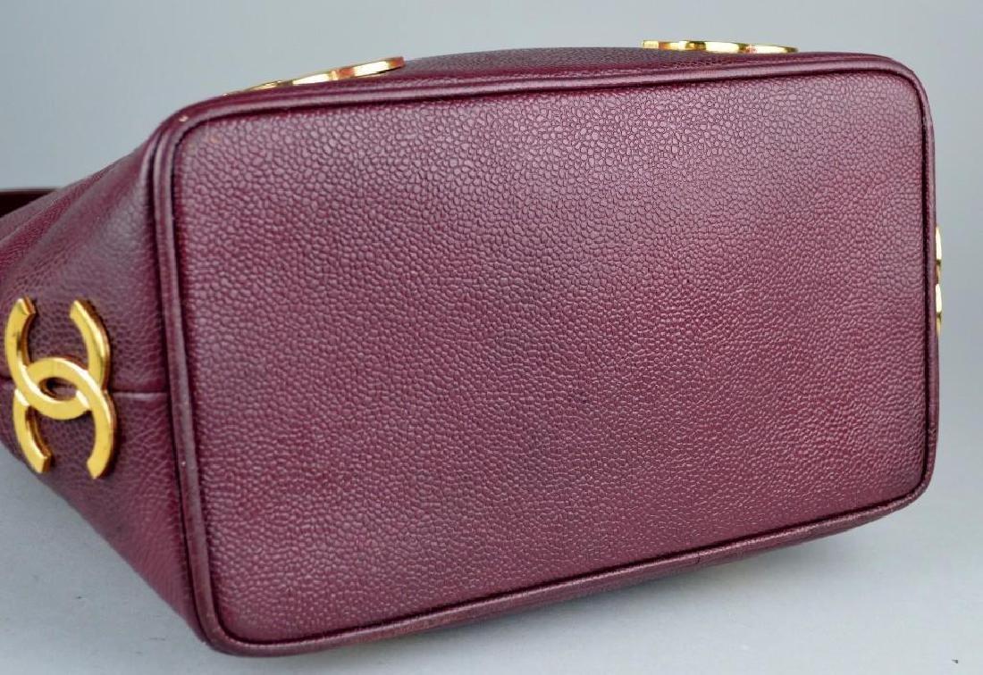 Chanel Cavier Handbag - 4