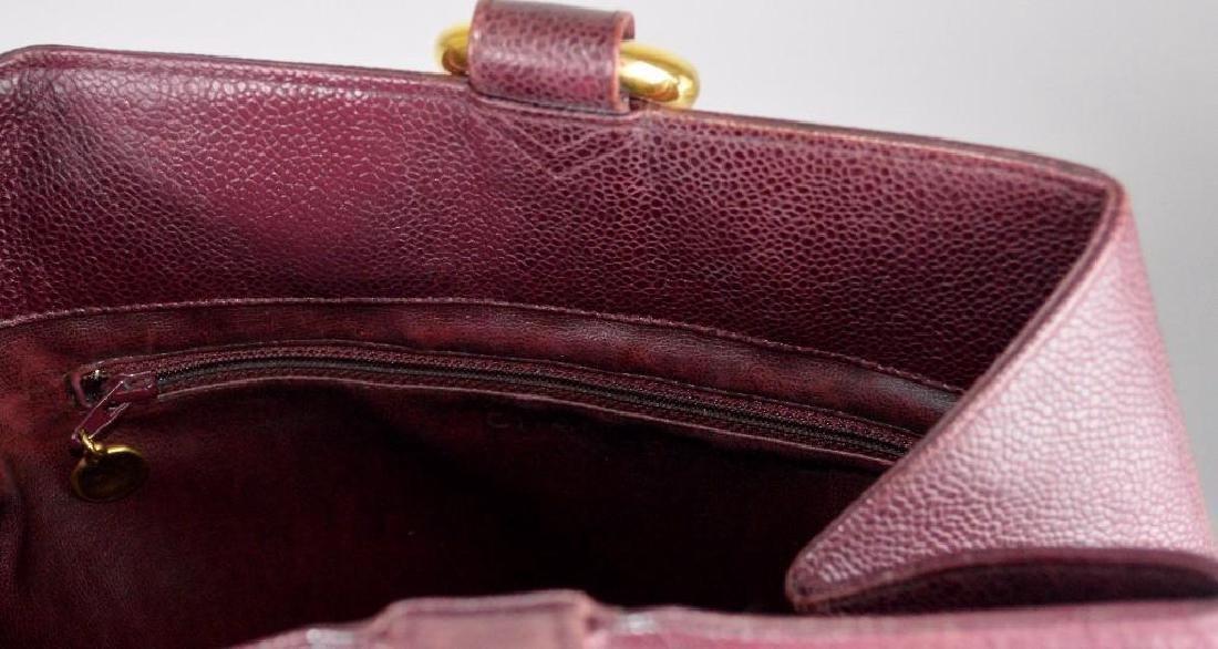 Chanel Cavier Handbag - 5