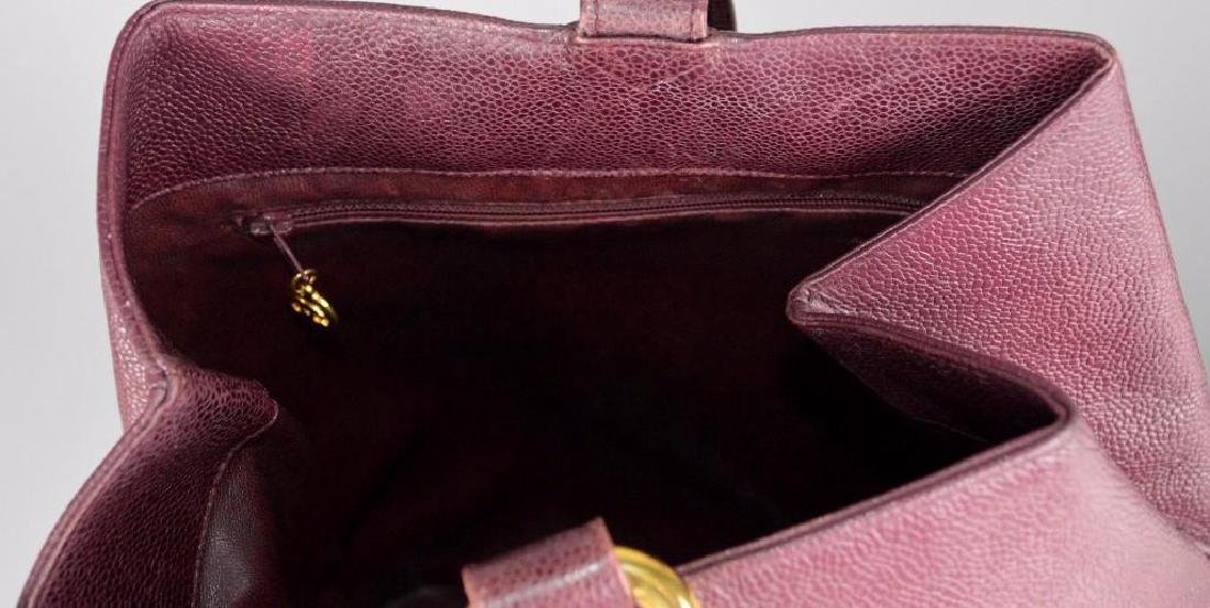 Chanel Cavier Handbag - 6