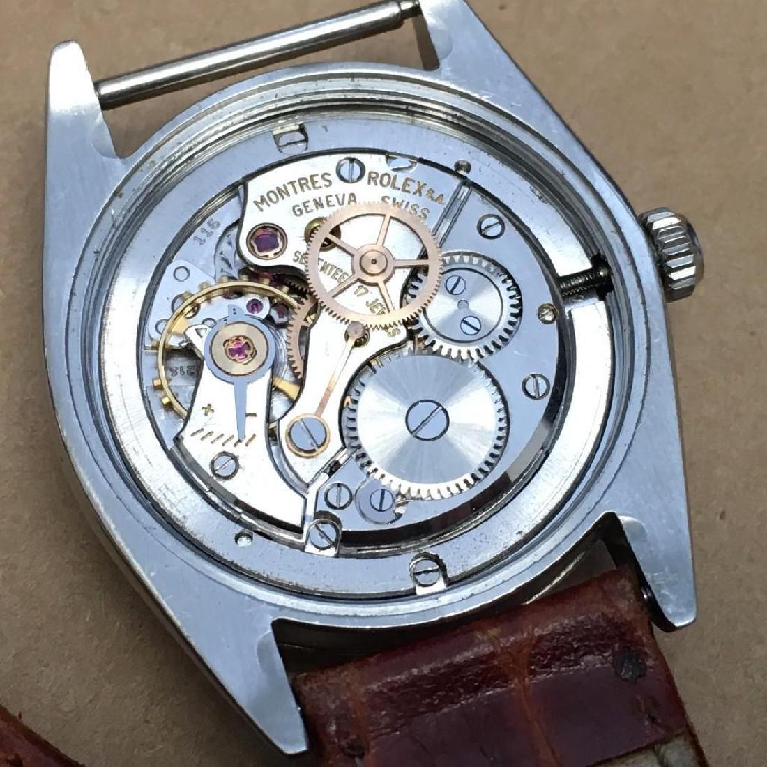 Rolex Mickey Mouse Wrist Watch. 6694 - 9