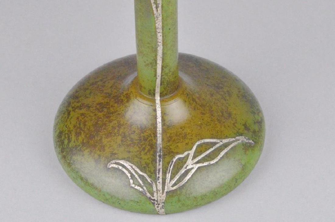 Heintz Art Metal Shop Bud Vase - 2