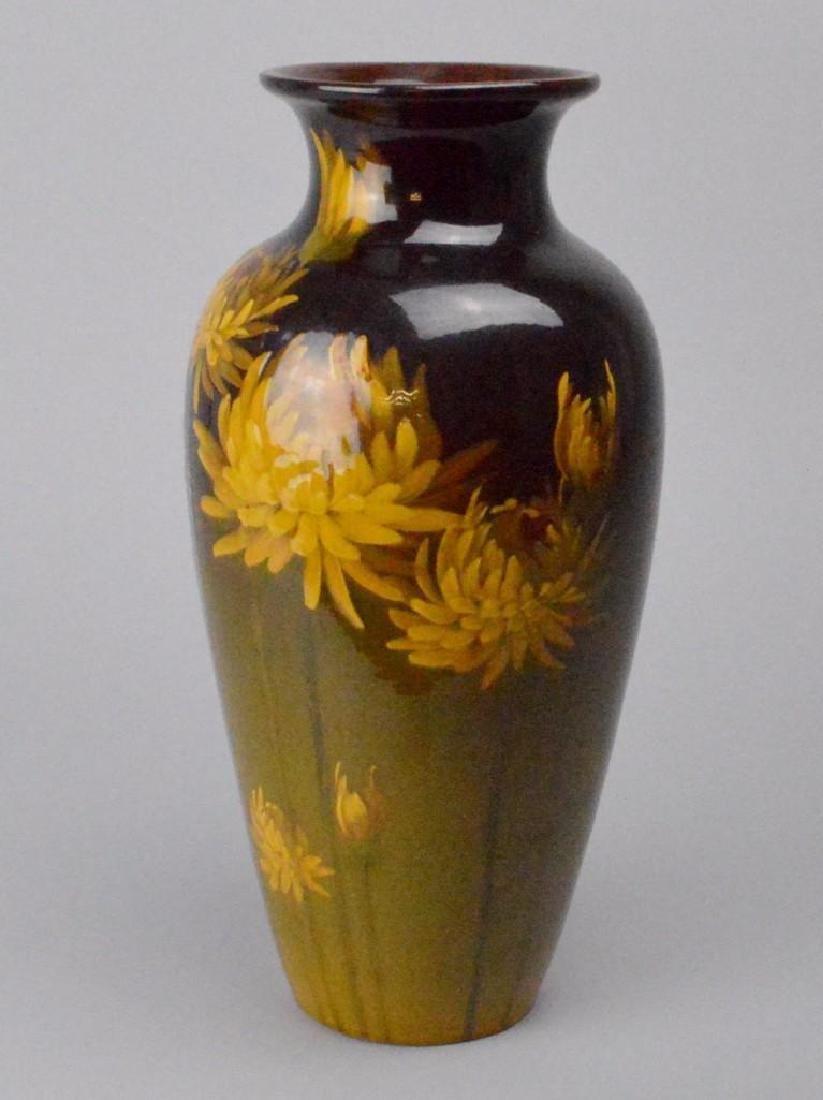 Weller Louwelsa Pottery Vase
