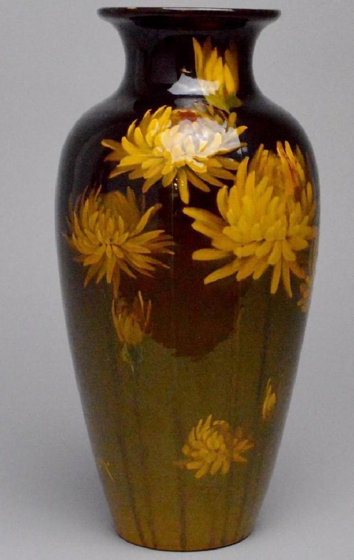 Weller Louwelsa Pottery Vase - 2