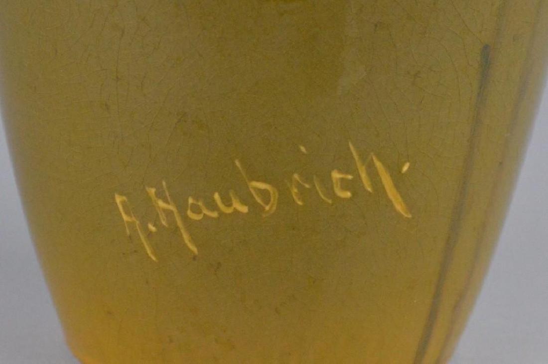 Weller Louwelsa Pottery Vase - 4