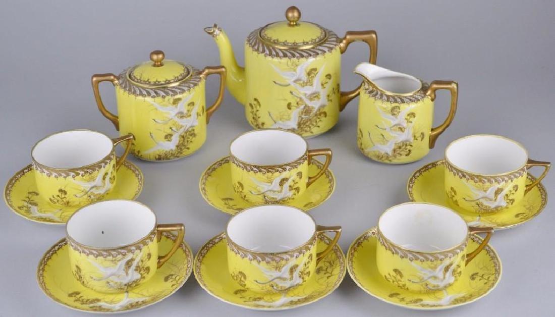 Nippon Tea Service