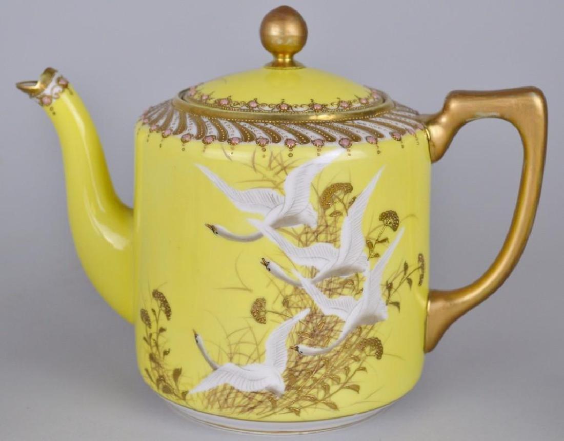 Nippon Tea Service - 3