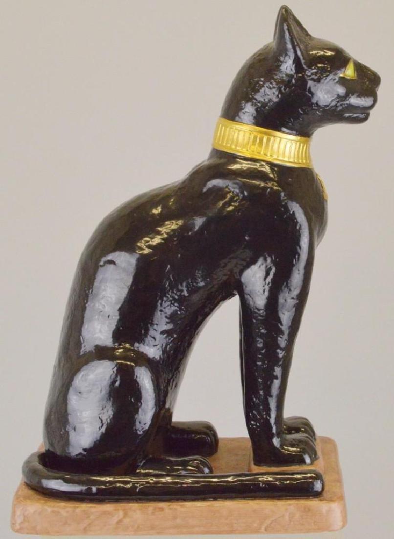 "Boehm Porcelain Treasures of Tutankhamun ""Goddess - 2"