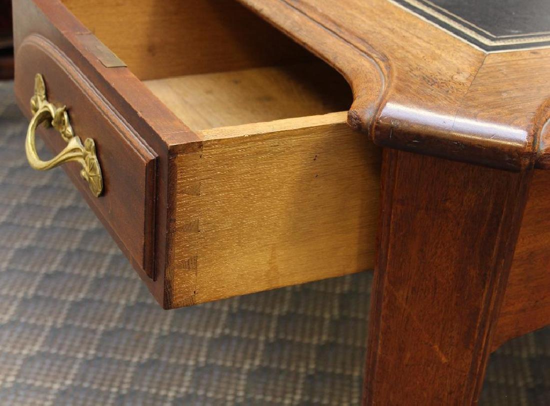 Art Nouveau Partner's Desk - 5