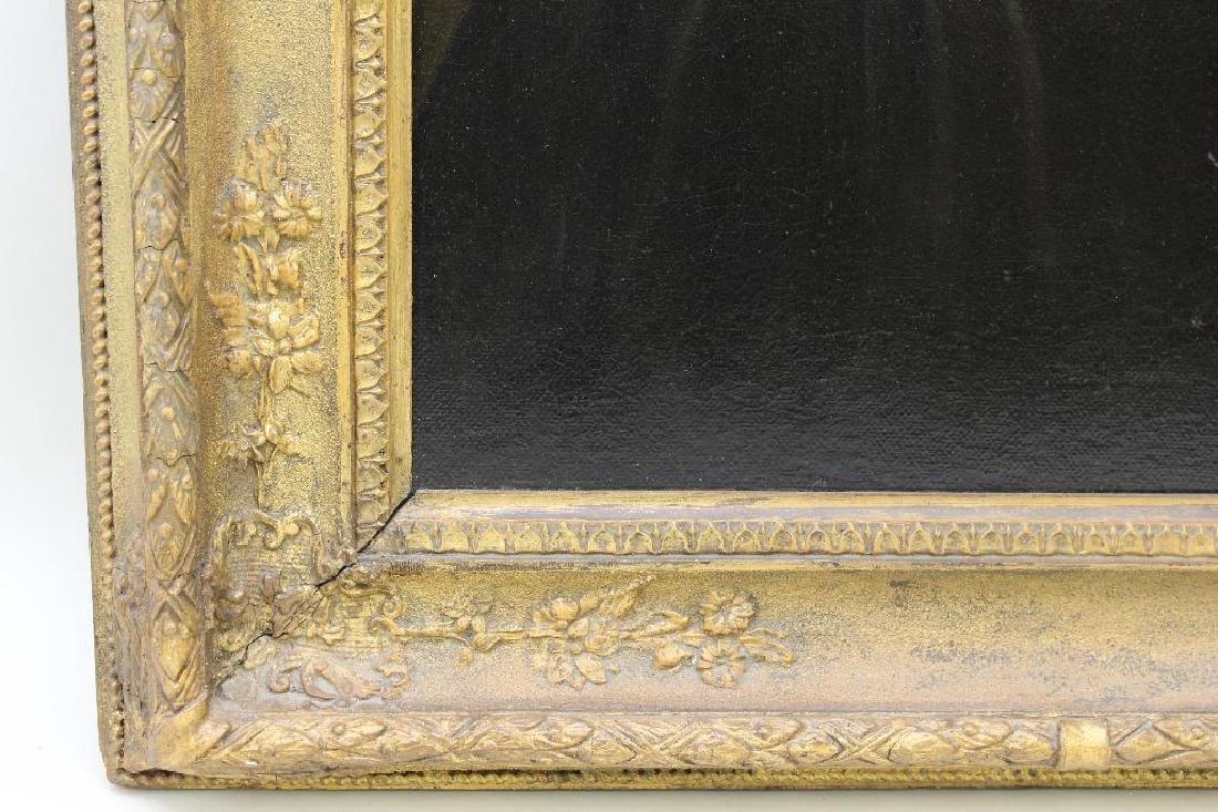 18th Century Portait of Gentleman - 3