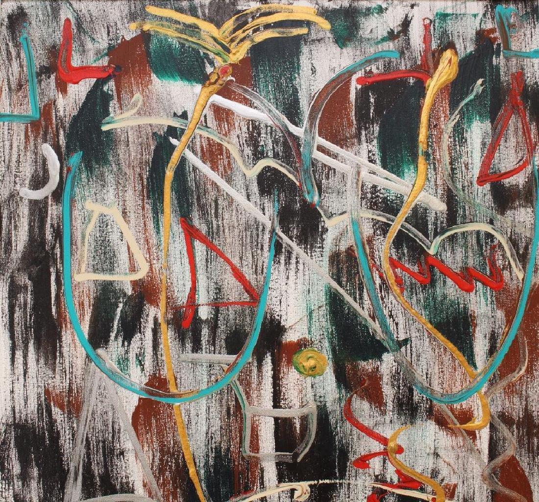 "Kelley Millet (21st Century, New York) ""Women"" - 2"