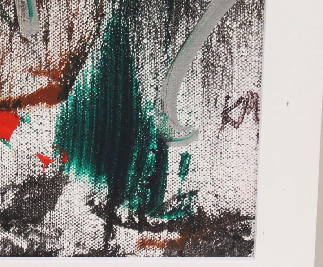 "Kelley Millet (21st Century, New York) ""Women"" - 4"