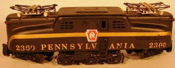 6022: K-Line PRRGG1