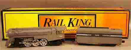 6135: MTH Rail King NYC Dreyfuss Hudson